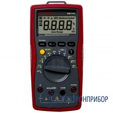 Цифровой мультиметр AM-510-EUR