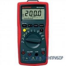 Цифровой мультиметр AM-520-EUR