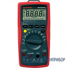Цифровой мультиметр AM-530-EUR
