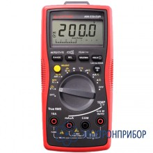 Цифровой мультиметр AM-550-EUR