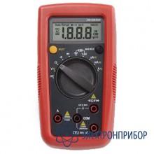 Компактный цифровой мультиметр AM-500-EUR