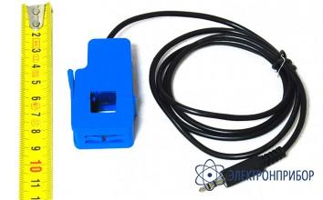 Датчик тока бесконтактный до 100 а АМЕ-8821-100