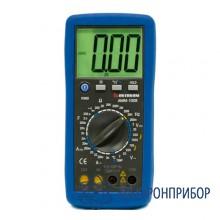 Мультиметр цифровой АММ-1008