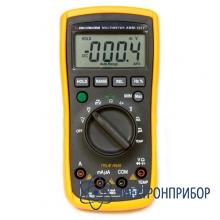 Мультиметр АММ-1017