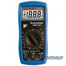 Цифровой мультиметр АММ-1022
