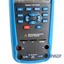 Измеритель rlc АММ-3035