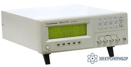 Измеритель rlc АММ-3148
