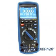 Мультиметр-осциллограф АММ-4189