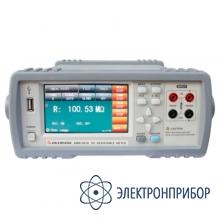 Микроомметр АММ-6016