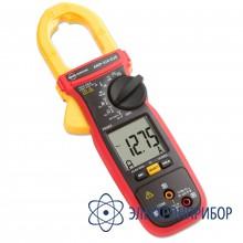 Клещи-мультиметр с функцией trms AMP-320-EUR
