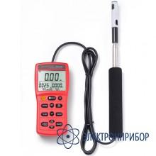 Тепловой анемометр TMA-21HW