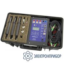 Прибор диагностики состояния электрических машин переменного и постоянного тока AMTest-2