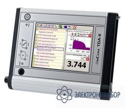 Анализатор систем связи AnCom TDA-9