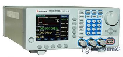 Генератор сигналов специальной формы АНР-1035