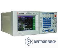 Генератор функциональный АНР-1150