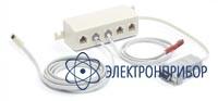 8 канальный адаптер-измеритель температуры usb - базовый комплект АРС-0105
