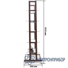 Стойка приборная, открытая АРМ-2162