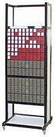 Cтойка мобильная для комплектующих АРМ-2257
