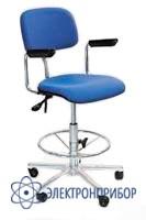 Кресло антистатическое АРМ-3508-590