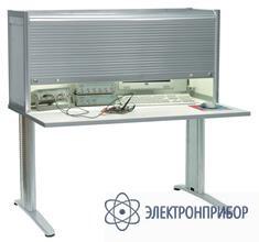 Стол-бюро с антистатической столешницей АРМ-4755-ESD