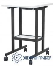Стол подкатной с антистатической столешницей АРМ-5050-ESD