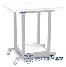 Стол подкатной с антистатической столешницей АРМ-5051-9-ESD