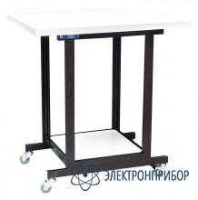 Стол подкатной с антистатической столешницей АРМ-5051-ESD