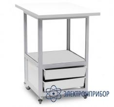 Стол подкатной с 2-мя ящиками АРМ-5071-9