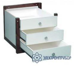 Блок инструментальных ящиков АРМ-7333-9С