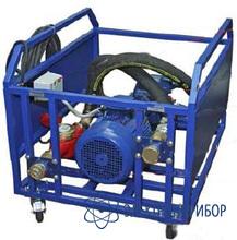 Агрегат для перекачки нефтепродуктов АПН®-10