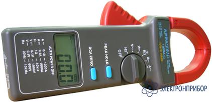 Клещи токоизмерительные APPA 39MR
