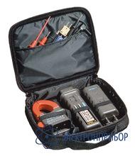 Комплект: мультиметр appa 17a, преобразователь тока appa 15, датчик температуры appa 11, чехол APPA 17A+15+11+CASE