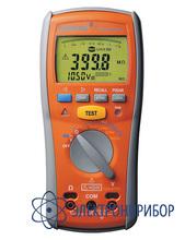 Цифровой мегомметр (тестер) APPA 605