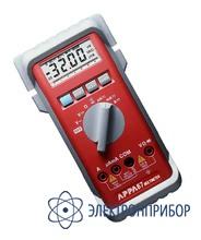 Мультиметр цифровой APPA 67