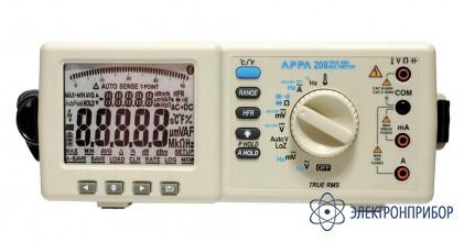 Мультиметр цифровой настольный APPA 208