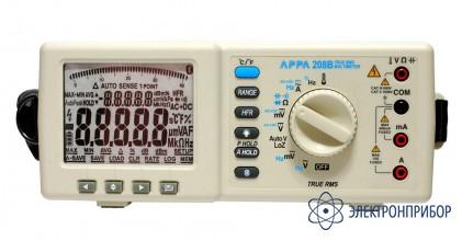 Мультиметр цифровой настольный APPA 208B