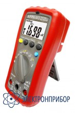 Мультиметр цифровой APPA M3