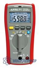 Мультиметр цифровой APPA P1
