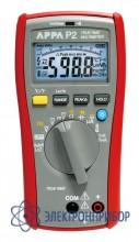 Мультиметр цифровой APPA P2