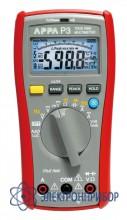 Мультиметр цифровой APPA P3