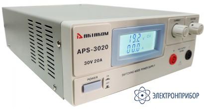 Источник питания APS-3030