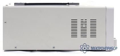 Источник питания с дистанционным управлением и опцией внешней синхронизации (s) APS-3320LS