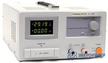 Источник питания базовая модель APS-3320