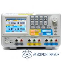 Источник питания 3- х канальный программируемый APS-5333