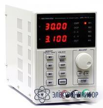 Источник питания с дистанционным управлением APS-7612L