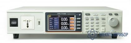 Источники питания переменного напряжения APS-77100