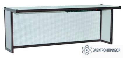 Надстройка стола АРМ-4105
