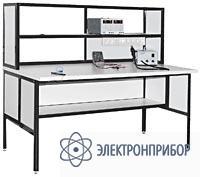 Стол метролога/поверителя с антистатической столешницей АРМ-4550-ESD