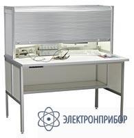 Стол-бюро с антистатической столешницей АРМ-4750-ESD