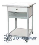 Стол подкатной с ящиками АРМ-5054